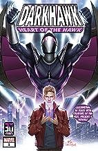 Darkhawk: Heart Of The Hawk (2021) #1