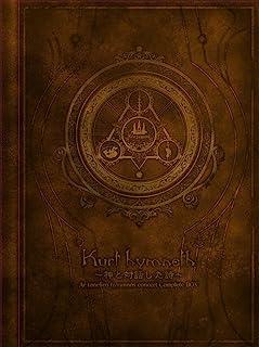 クルトヒュムネス~神と対話した詩~ アルトネリコヒュムノスコンサートコンプリートボックス
