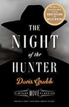 Best the night of the hunter book Reviews