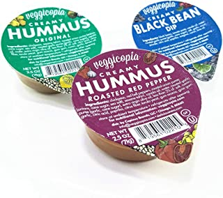 bush beans hummus made easy