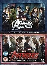 Avengers Doublepack anglais