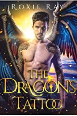 The Dragon's Tattoo: A Dragon Shifter Romance (Bluewater Dragons Book 1) Kindle Edition