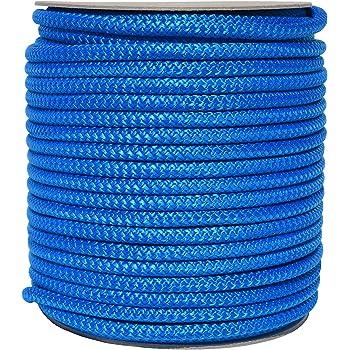 Gummileine Spannseil Planenseil Gummischnur Seilwerk STANKE Gummiseil Expanderseil Gr/ün 10 mm 30 Meter