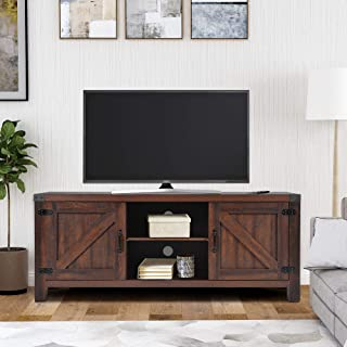 Best farmhouse tv stand 65 inch Reviews