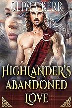 Highlander's Abandoned Love: A Steamy Scottish Medieval Historical Romance Novel (Sailors of the Highlands)