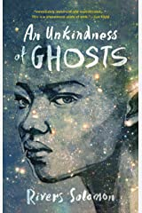 An Unkindness of Ghosts Kindle Edition