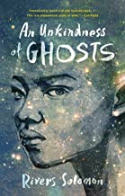 rivers solomon an unkindness of ghosts