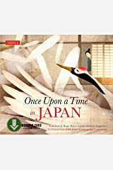 Once Upon a Time in Japan: (Downloadable Audio) (English Edition) eBook Kindle