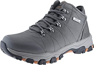 Skechers Relaxed Fit: Selmen - Walder Mens Hiking Ankle Boot