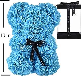 Best artificial flower bears Reviews