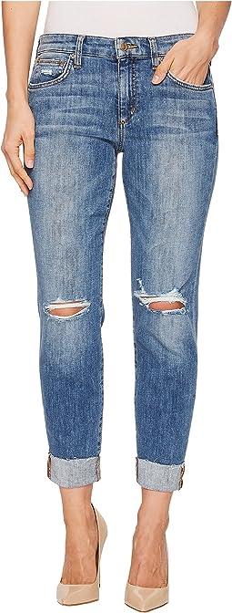 Joe's Jeans - Smith Crop in Raschell