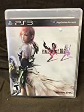 Exclusive Final Fantasy XIII-2 w/ Collectible Poster PS3