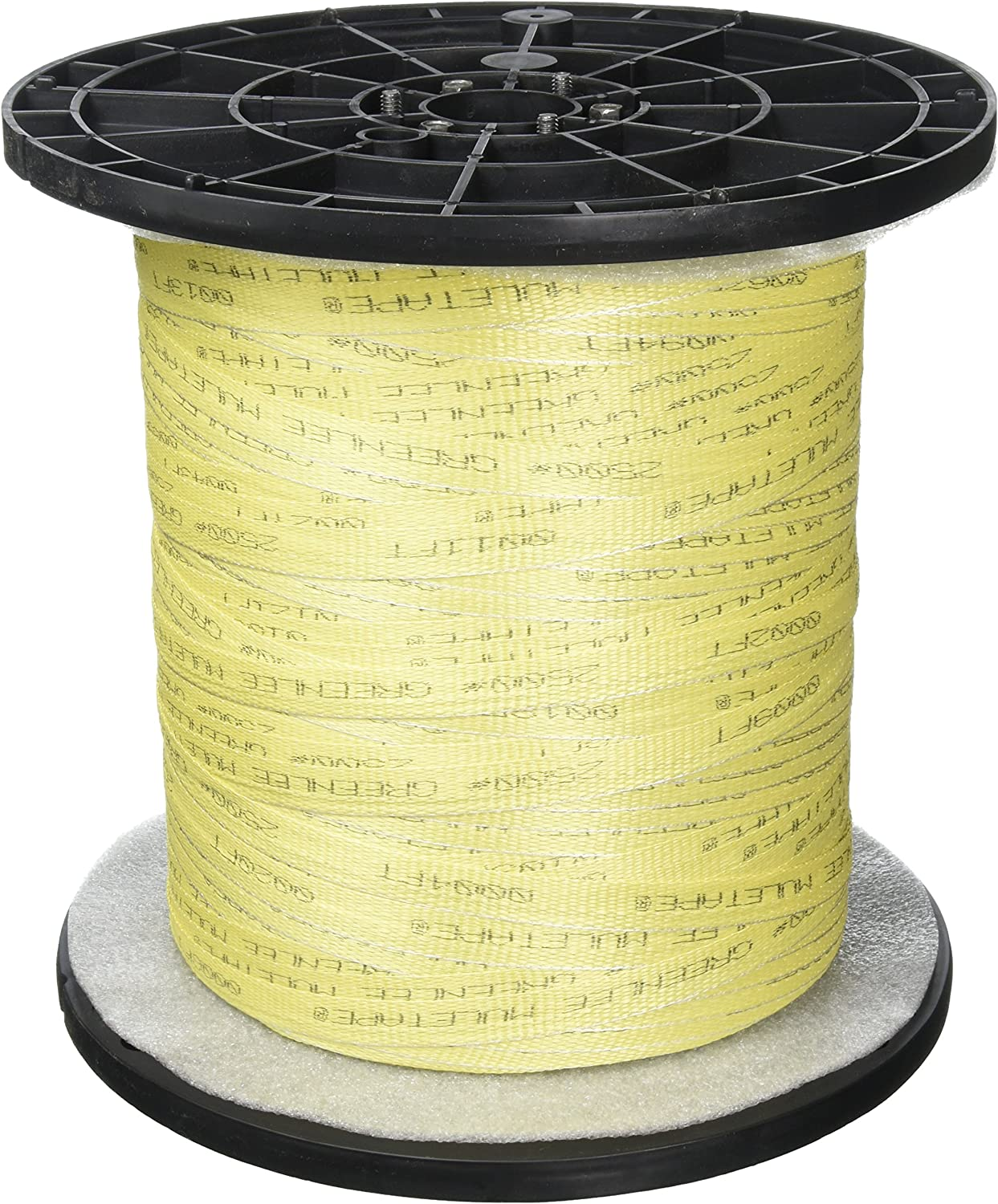 Greenlee 39245G TAPE MEASURE-2500# Max 55% OFF POLYARAMID X Store 3000- 1 2-Inch
