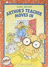 Arthur's teacher moves in (An Arthur adventure)