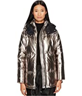 Sportmax - Pool Puffer Jacket