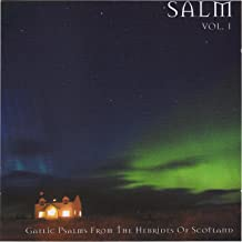 Best gaelic psalms from the hebrides of scotland Reviews