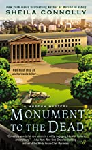 Monument to the Dead (A Museum Mystery Book 4)