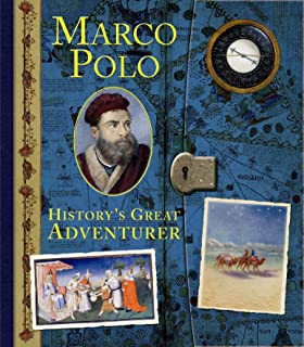 Marco Polo: History's Great Adventurer (Historical Notebooks)