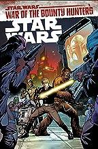 Star Wars Vol. 3: War Of The Bounty Hunters (Star Wars (2020-))