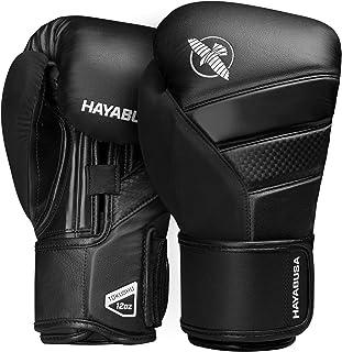 Hayabusa T3 Guantes de boxeo