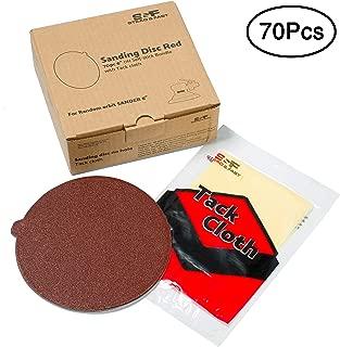 Best bosch 150mm sanding discs Reviews