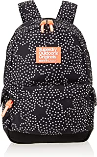 print edition montana rucksack superdry