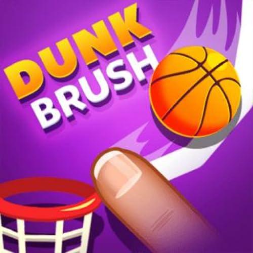 Basketball Brush