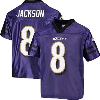 Amazon.com: lamar jackson jersey ravens