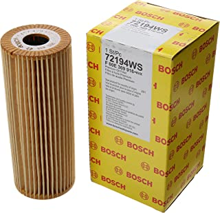 Bosch 72194WS / F00E369916 Workshop Engine Oil Filter