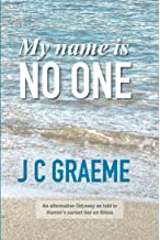 My Name Is No One: An alternative Odyssey as told in Homer's sunset bar on Khios