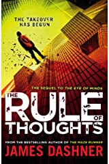 Mortality Doctrine: The Rule Of Thoughts Kindle Edition