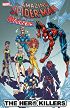 Spider-Man & The New Warriors: The Hero Killers (English Edition)