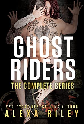 Ghost Riders - The Complete Series (English Edition)