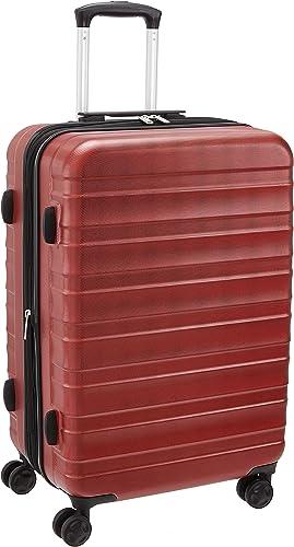 """Amazon Basics 28"""" ABS Luggage"""