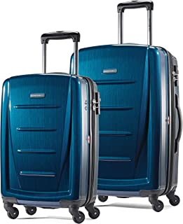 Winfield 2 Hardside Expandable Luggage with Spinner...
