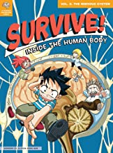 Survive! Inside the Human Body, Vol. 3: The Nervous System