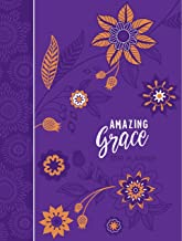 Amazing Grace 2019 Planner (Faux Leather): 16-month Weekly Planner