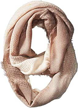Michael Stars - Textured Frontier Eternity Scarf