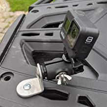 Gopro Mount For Jeep