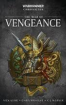 The War of Vengeance (Warhammer Chronicles)