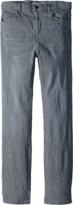 Appaman Kids Skinny Twill Pants (Toddler/Little Kids/Big Kids)