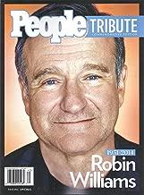 PEOPLE MAGAZINE TRIBUTE COMMEMORATIVE EDITION ROBIN WILLIAMS 1951 - 2014 [Single Issue]