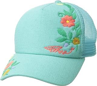 Men's Embroidered Trucker Cap