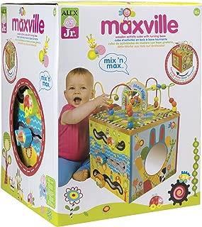 Best parents magazine wooden activity cube Reviews