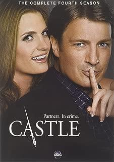 Castle: Season 4