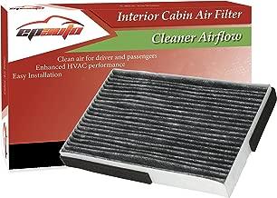 2011 chevy silverado cabin filter