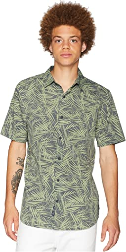 Bless Up Woven Shirt