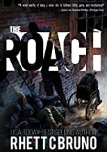 The Roach: A Vigilante Crime Thriller