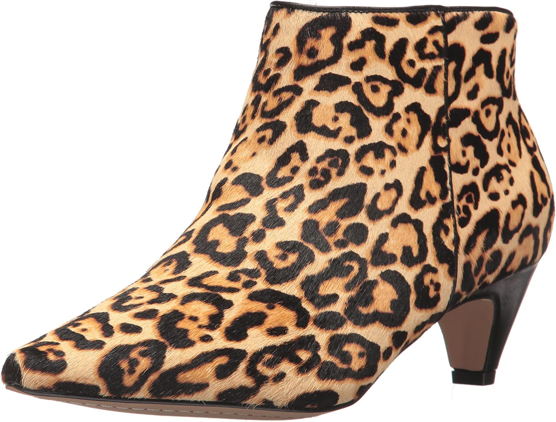 Splendid Women's Dante II Boot, Leopard