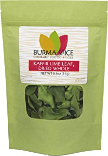 Kiffer Lime Leaves